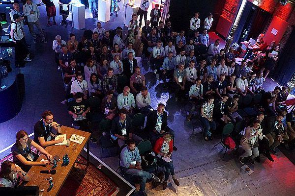Hamburg Startups: Startups@Reeperbahn: 16 bemerkenswerte Pitches auf der Startupstage