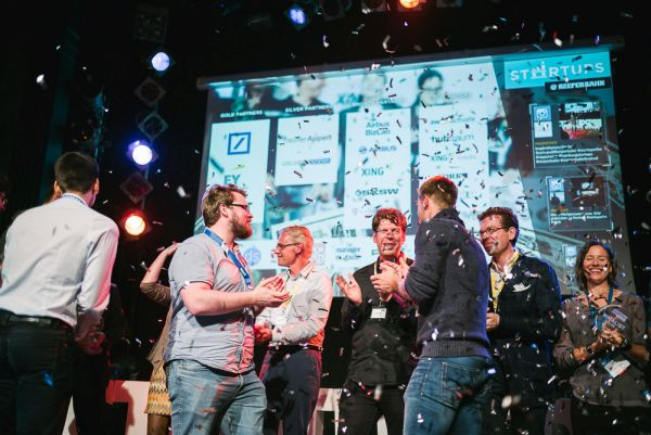 Hamburg Startups: Startups@Reeperbahn Pitch: Baqend rast zum Doppelsieg