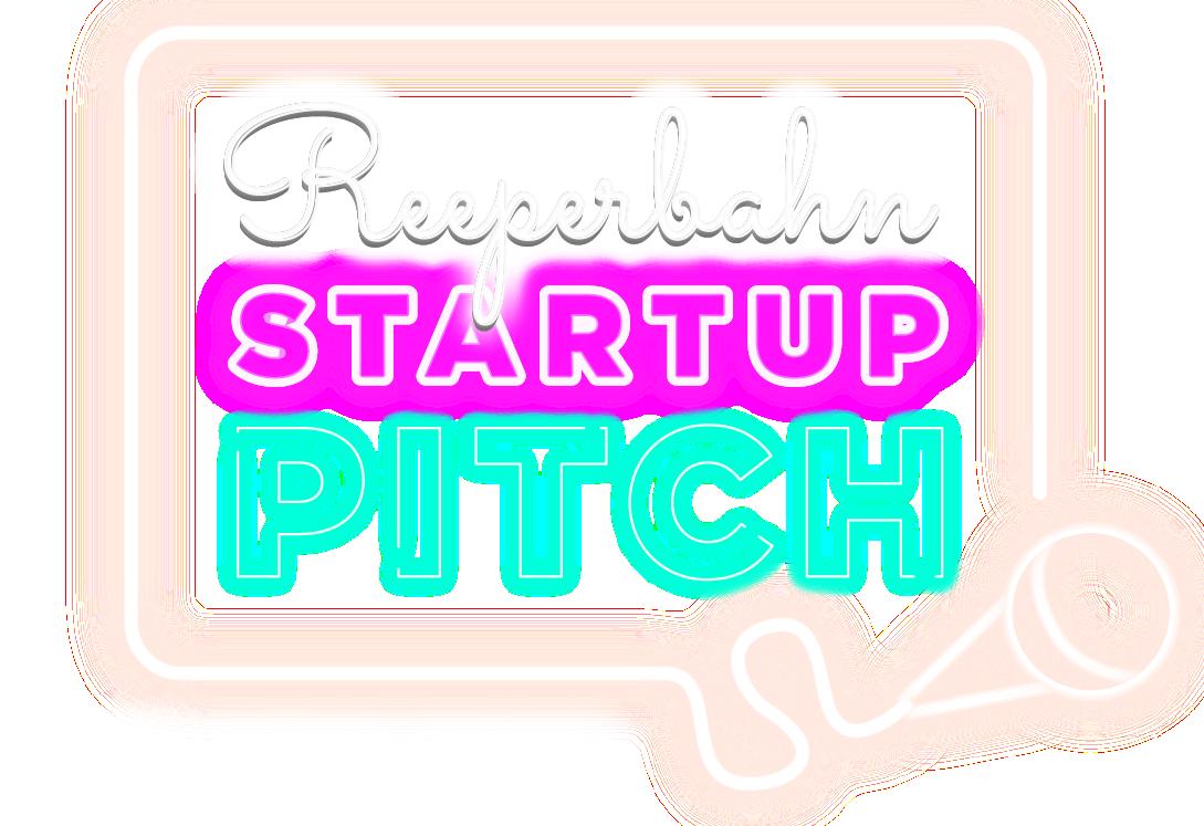 Reeperbahn Startup Pitch 2019 - Reeperbahn Startup Pitch