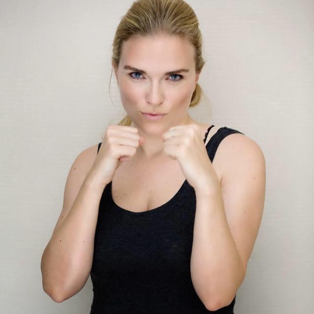 """Hamburg Startups: Tatjana Kiel, Klitschko Ventures: """"Deine Haltung muss mich überzeugen!"""""""