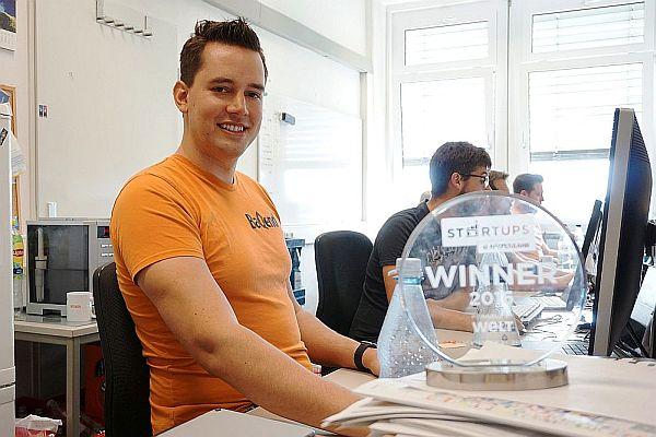 Hamburg Startups: Die Erfolgsgeschichte von Baqend