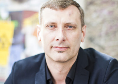 Alex Kölpin