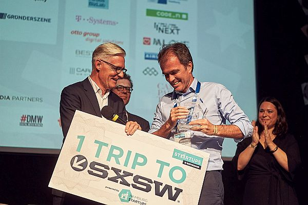 Hamburg Startups: Why it is seven times worth participating in the Reeperbahn Startup Pitch!