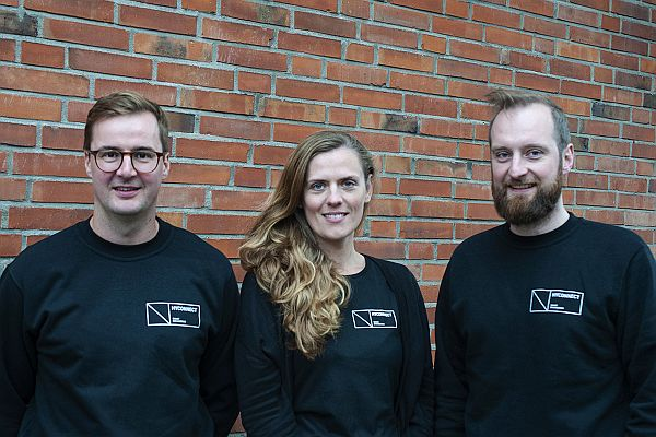 Hamburg Startups: Hyconnect macht den Schiffbau leichter