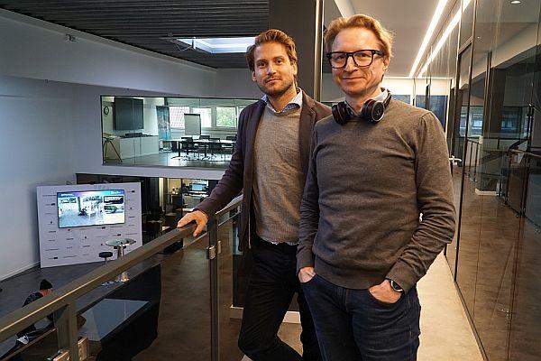 Hamburg Startups: Die CARL GROUP macht Events zum Erlebnis