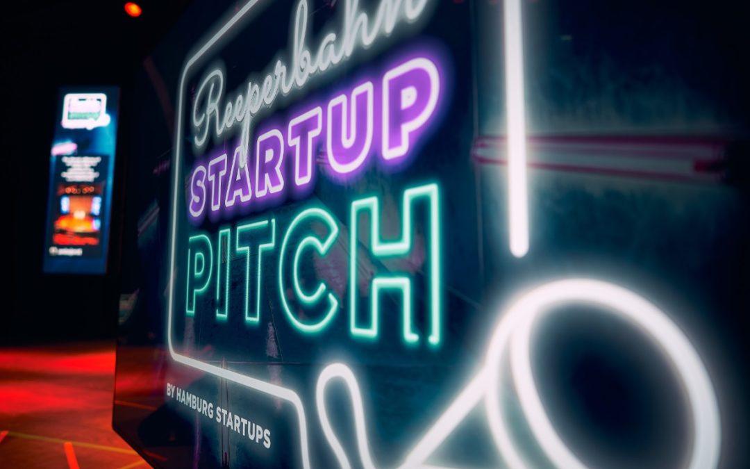 Business Punk: Reeperbahn Startup Pitch 2019: HYCONNECT gewinnt den wichtigsten Startup-Event im Norden Deutschlands
