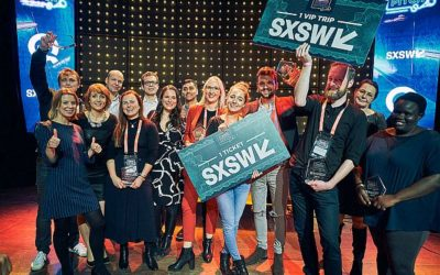 Hamburg Startups: Hyconnects wins the Reeperbahn Startup Pitch 2019!