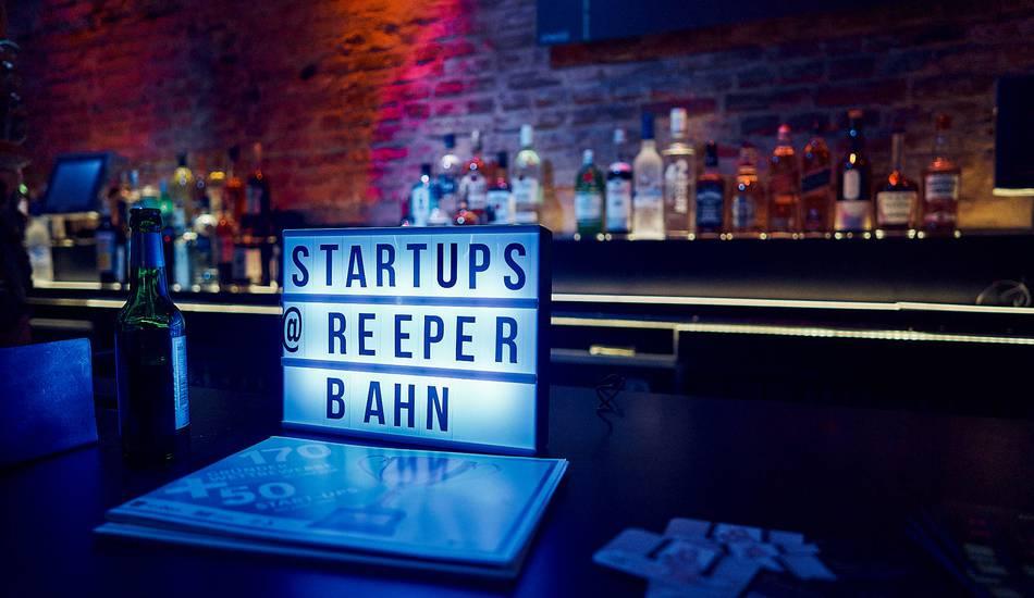 Hamburg News: Diese Finalisten stellen sich dem Reeperbahn Startup Pitch 2019